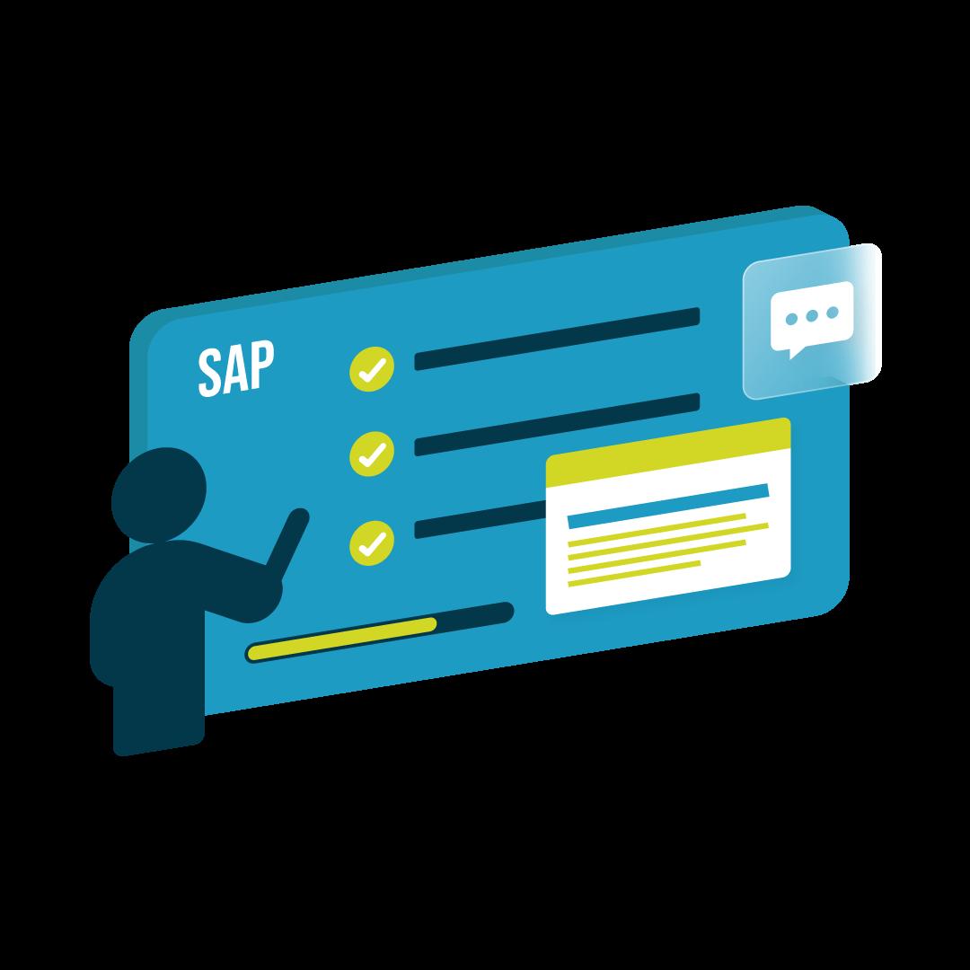 Capacitaciones SAP 724BC