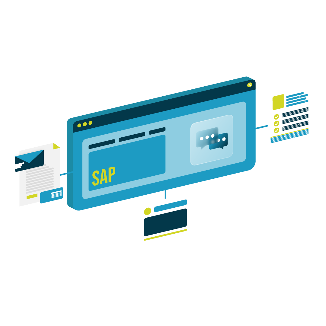SAP Business One 724BC