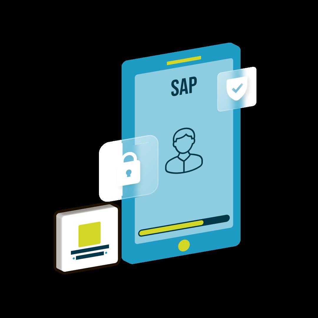 Seguridad SAP 724BC