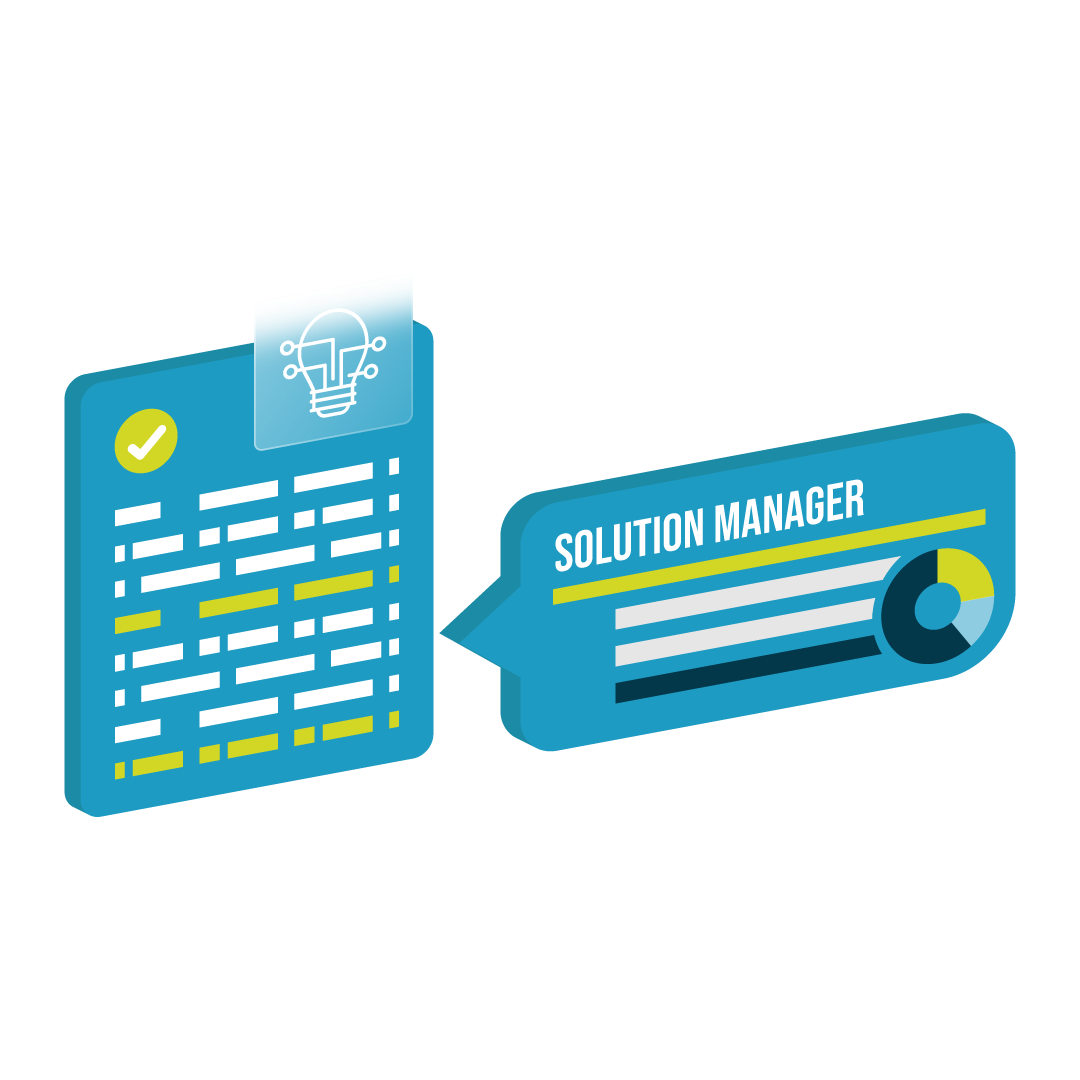 Solution Manager 724BC