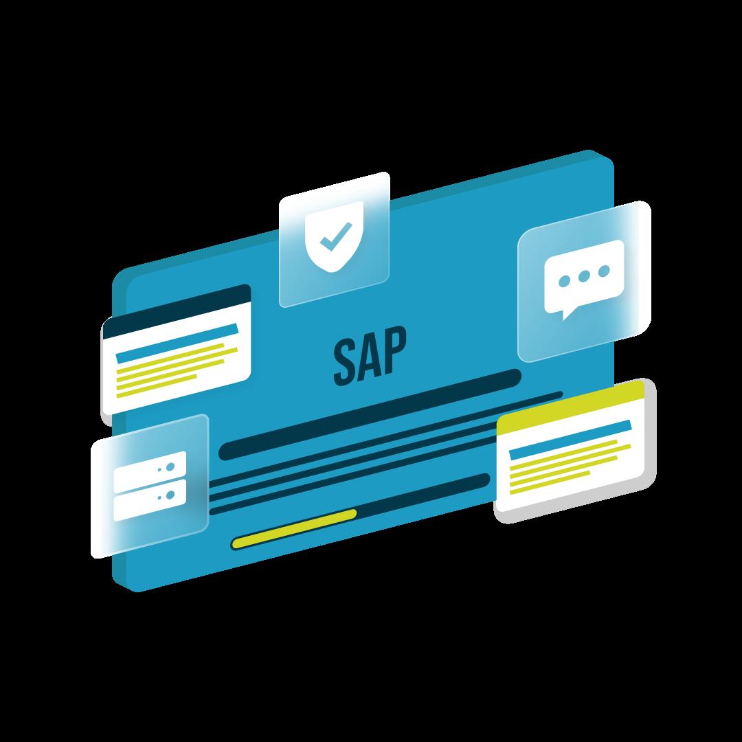 Soporte SAP 724BC